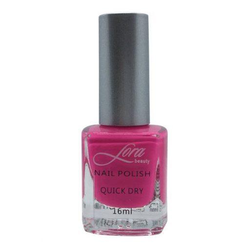 Pink Lora Beauty körömlakk (16 ml)