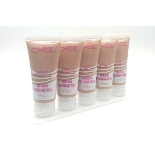 Folyékony, medium alapozó (35 ml)